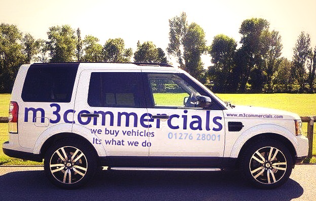 Sell Your Car With m3commercials