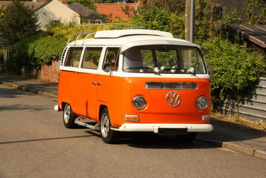 sell your camper van