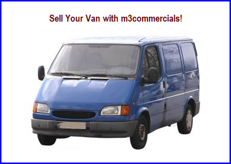 sell my van surrey